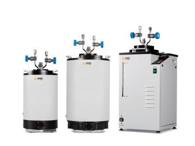 LAUDA-Noah Compound Semiconductors